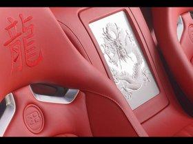 Ver foto 6 de Bugatti Veyron Grand Sport Wei Long 2012