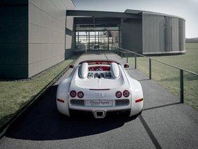 Ver foto 3 de Bugatti Veyron Grand Sport Wei Long 2012