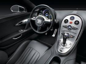 Ver foto 5 de Bugatti Veyron Pur Sang 2007