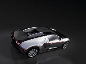 Ver foto 4 de Bugatti Veyron Pur Sang 2007
