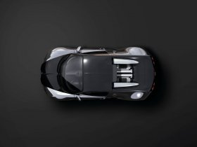 Ver foto 2 de Bugatti Veyron Pur Sang 2007
