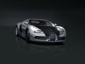 Fotos de Bugatti Veyron Pur Sang 2007