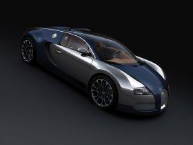 Ver foto 5 de Bugatti Veyron Sang Bleu Grand Sport 2009