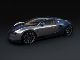 Ver foto 4 de Bugatti Veyron Sang Bleu Grand Sport 2009