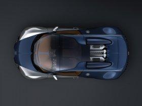 Ver foto 2 de Bugatti Veyron Sang Bleu Grand Sport 2009