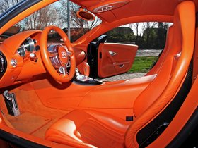 Ver foto 10 de Bugatti Veyron Sang Noir by Cam Shaft 2012