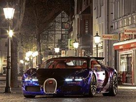 Ver foto 8 de Bugatti Veyron Sang Noir by Cam Shaft 2012