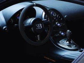 Ver foto 18 de Bugatti Veyron Super Sport 2010