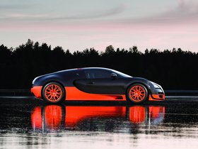 Ver foto 9 de Bugatti Veyron Super Sport 2010