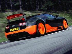 Ver foto 8 de Bugatti Veyron Super Sport 2010
