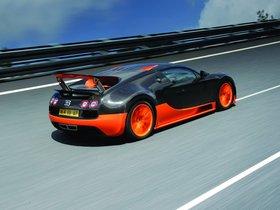 Ver foto 7 de Bugatti Veyron Super Sport 2010