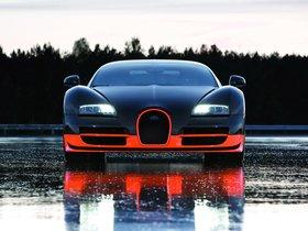 Ver foto 5 de Bugatti Veyron Super Sport 2010