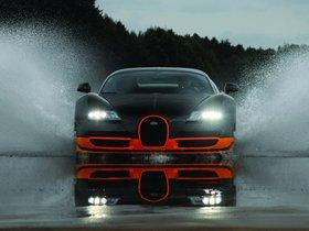 Ver foto 4 de Bugatti Veyron Super Sport 2010