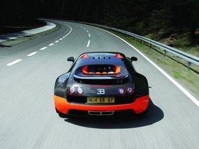 Ver foto 2 de Bugatti Veyron Super Sport 2010