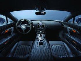 Ver foto 17 de Bugatti Veyron Super Sport 2010
