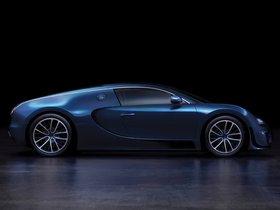 Ver foto 23 de Bugatti Veyron Super Sport 2010