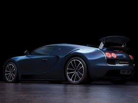 Ver foto 22 de Bugatti Veyron Super Sport 2010