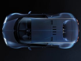 Ver foto 20 de Bugatti Veyron Super Sport 2010