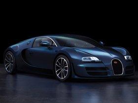 Ver foto 19 de Bugatti Veyron Super Sport 2010