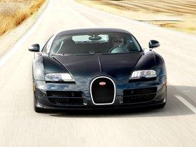 Ver foto 29 de Bugatti Veyron Super Sport 2010