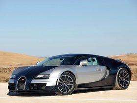 Ver foto 28 de Bugatti Veyron Super Sport 2010