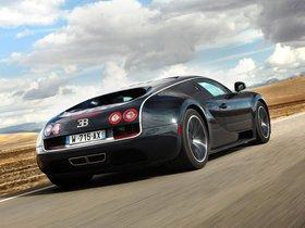 Ver foto 27 de Bugatti Veyron Super Sport 2010