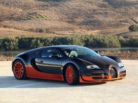 Ver foto 26 de Bugatti Veyron Super Sport 2010