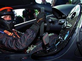 Ver foto 16 de Bugatti Veyron Super Sport 2010