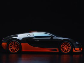 Ver foto 14 de Bugatti Veyron Super Sport 2010