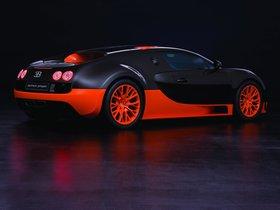 Ver foto 13 de Bugatti Veyron Super Sport 2010