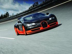 Ver foto 11 de Bugatti Veyron Super Sport 2010