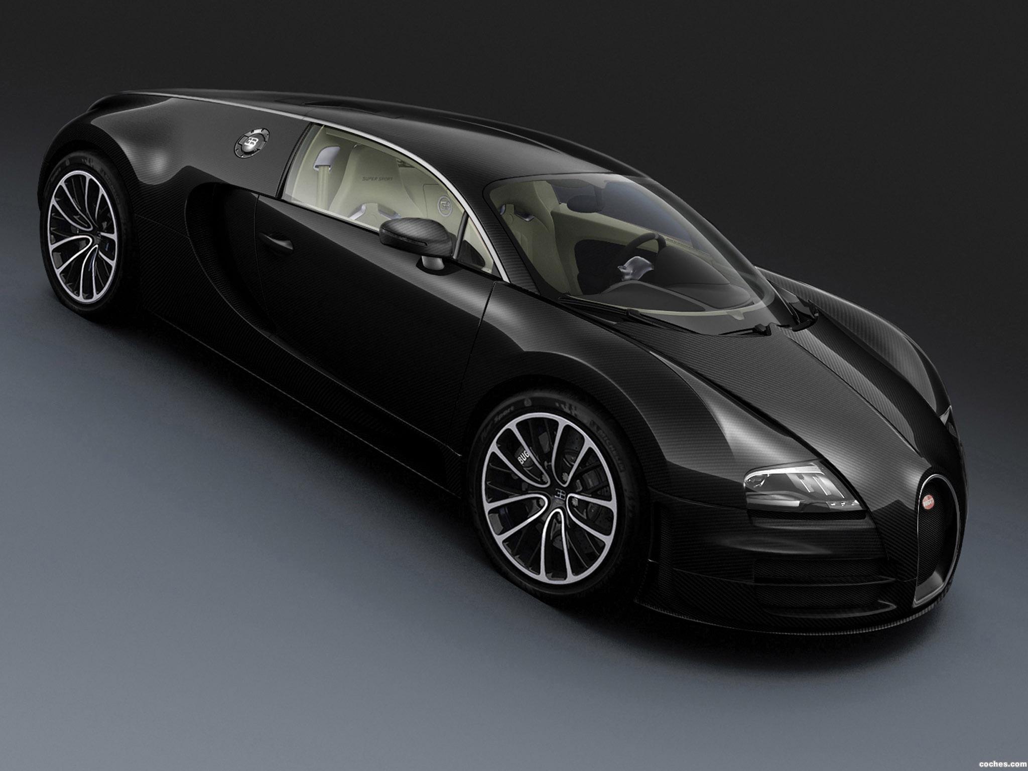 Foto 0 de Bugatti Veyron Super Sport Shanghai Edition 2011