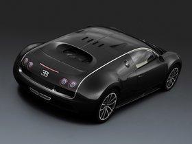 Ver foto 2 de Bugatti Veyron Super Sport Shanghai Edition 2011