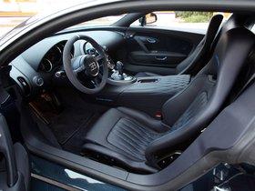 Ver foto 5 de Bugatti Veyron Super Sport USA 2010