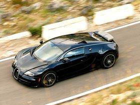 Ver foto 4 de Bugatti Veyron Super Sport USA 2010