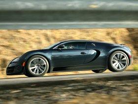 Ver foto 3 de Bugatti Veyron Super Sport USA 2010