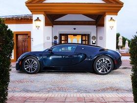 Ver foto 2 de Bugatti Veyron Super Sport USA 2010