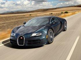 Fotos de Bugatti Veyron Super Sport USA 2010