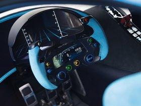Ver foto 27 de Bugatti Vision Gran Turismo 2015