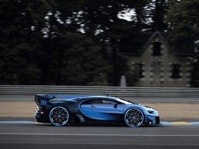 Ver foto 18 de Bugatti Vision Gran Turismo 2015