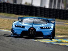 Ver foto 17 de Bugatti Vision Gran Turismo 2015