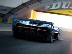Ver foto 16 de Bugatti Vision Gran Turismo 2015