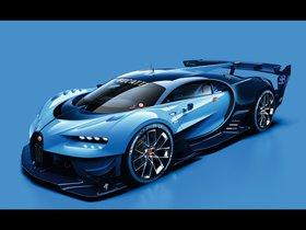 Ver foto 15 de Bugatti Vision Gran Turismo 2015
