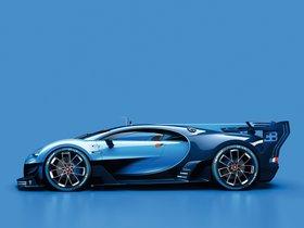 Ver foto 13 de Bugatti Vision Gran Turismo 2015