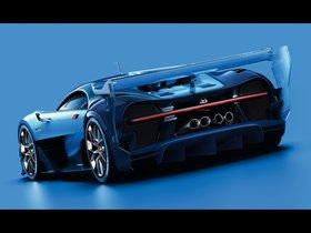 Ver foto 12 de Bugatti Vision Gran Turismo 2015