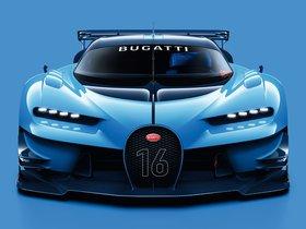 Ver foto 11 de Bugatti Vision Gran Turismo 2015