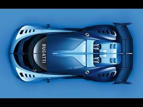 Ver foto 10 de Bugatti Vision Gran Turismo 2015