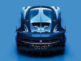 Ver foto 9 de Bugatti Vision Gran Turismo 2015