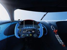 Ver foto 26 de Bugatti Vision Gran Turismo 2015