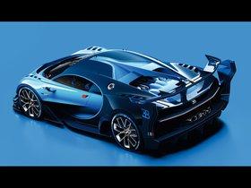 Ver foto 8 de Bugatti Vision Gran Turismo 2015